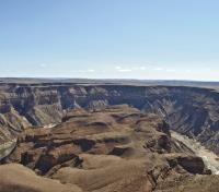 Southern Namibia Highlights Tours 2017 - 2018 -  Fish River Canyon