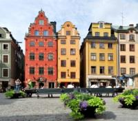 Stockholm Discovery Tours 2017 - 2018 -  Stockholm Old Town