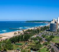 South African Grand Journey Tours 2018 - 2019 -  Durban Landscape