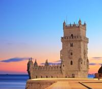 Spain, Portugal & Morocco Explorer Tours 2017 - 2018 -  Belem Tower