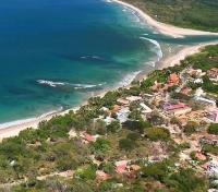 Costa Rica Eco-Luxury Adventure Tours 2018 - 2019 -  Shoreline of Cala Luna