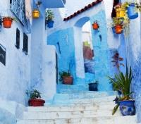 Grand Moroccan Journey Tours 2020 - 2021 -  Chefchaouen