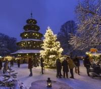 Christmas Markets of Germany Tours 2018 - 2019 -  Christmas Market