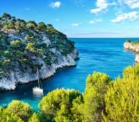 Hidden Provence Tours 2018 - 2019 -  Calanque of Cassis