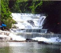 Vietnam in Style Tours 2020 - 2021 -  Yang Bay Waterfall