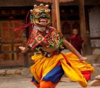 Bhutan Exclusive Tours 2017 - 2018 -  Traditional Dance