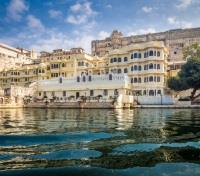 India Grand Journey Tours 2019 - 2020 -  Udaipur City Palace