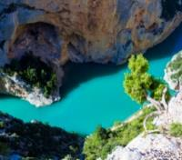 Hidden Provence Tours 2018 - 2019 -  Gorges du Verdon