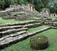 Highlights of Mexico: Art & Archaeology Tours 2019 - 2020 -  Yaxchilan Ruins