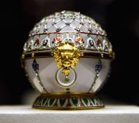 Russia Exclusive Tours 2017 - 2018 -  Faberge Museum