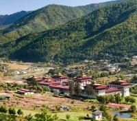 Bhutan Grand Journey Tours 2017 - 2018 -  Gangtey