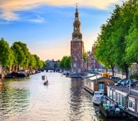 Beer, Cheese & Waffles Tours 2020 - 2021 -  Amsterdam
