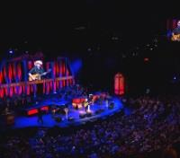 Nashville Highlights Tours 2020 - 2021 -  Grand Ole Opry Show