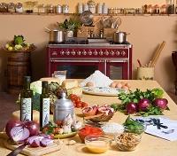 Umbria: The Green Heart of Italy Tours 2019 - 2020 -  Tuscan Cooking Class
