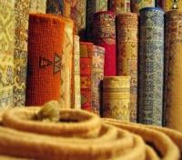 Southern Spain and Morocco Highlights Tours 2018 - 2019 -  Carpets Shop in Fes