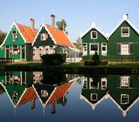 Tulip Time Cruise Tours 2017 - 2018 -  Zaanse Schans