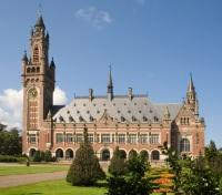 Amsterdam, Brussels & Paris Tours 2019 - 2020 -  Peace Palace