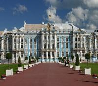 Russia & Baltics Signature Tours 2017 - 2018 -  Catherine Palace