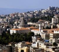 Israel Highlights Tours 2018 - 2019 -  City of Nazareth