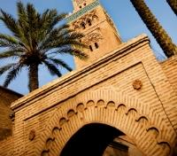 Morocco Exclusive Tours 2017 - 2018 -  Koutoubia Mosque