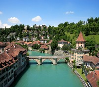 Swiss Exclusive  Tours 2020 - 2021 -  City View Of Bern