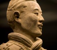 China & Tibet Highlights Tours 2019 - 2020 -  Terra Cotta Warrior