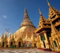 Mysteries of Myanmar Tours 2019 - 2020 -  Shwedagon Pagoda