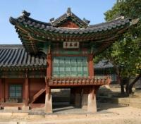 Seoul Explorer Tours 2017 - 2018 -  Changdeokgung Palace