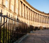 England & Wales Explorer Tours 2019 - 2020 -  Royal Crescent
