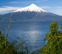 Chile and Argentina Lake Crossing Essential Tours 2019 - 2020 -  Osorno Volcano