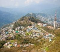 Sikkim and Bhutan Highlights Tours 2019 - 2020 -  Gangtok