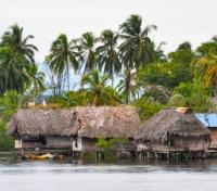 Panama City Discovery Tours 2019 - 2020 -  Embera Indigenous Village