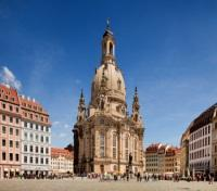 Christmas Markets of Germany Tours 2019 - 2020 -  Church of our Lady
