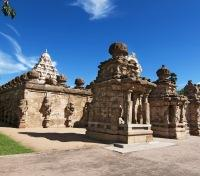 India Grand Journey Tours 2019 - 2020 -  Kanchipuram Temple