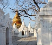 Mysteries of Myanmar Tours 2019 - 2020 -  Kuthodaw Pagoda