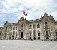 Quintessential Peru Tours 2019 - 2020 -  Lima Government Palace