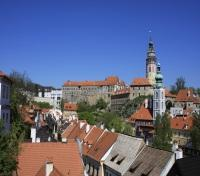 Berlin, Dresden & Prague Signature Tours 2017 - 2018 -  Cesky Krumlov