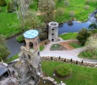 Ring of Kerry & Southern Sights Honeymoon Tours 2017 - 2018 -  Blarney Castle