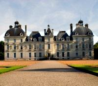 Paris and Loire Discovery Tours 2017 - 2018 -  Chateau de Cheverny