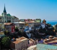 Celestial Chile: Under the Southern Cross Tours 2019 - 2020 -  Valparaiso