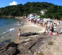 Brazil in Style Tours 2019 - 2020 -  the Beach