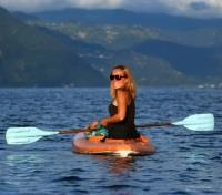 Croatia Active Adventure Tours 2019 - 2020 -  Sea Kayaking