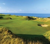 Scotland's Golf & Whisky Trail Tours 2019 - 2020 -  Kingsbarns Golf Course