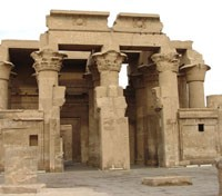 Egypt & Jordan Exclusive Tours 2017 - 2018 -  Kom Ombo Temple