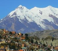 Peru & Bolivia Highlights Tours 2019 - 2020 -  La Paz