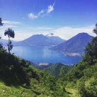 Guatemala Honeymoon Tours 2019 - 2020 -  View of Lake Atitlan