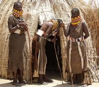 Kenya's Northern Frontier Tours 2019 - 2020 -  The Turkana People