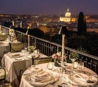 Italian Honeymoon Tours 2019 - 2020 -  Mirabelle Terrace