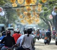 Vietnam, Cambodia & Thailand Signature Tours 2019 - 2020 -  Ho Chi Minh City by Motorcycle