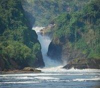 Uganda Game Tracker Tours 2017 - 2018 -  Murchison Falls Boat Trip